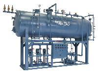 Bfs Industries Llc Deaerator Feed System