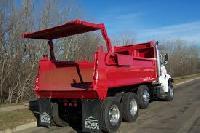 Truck Body