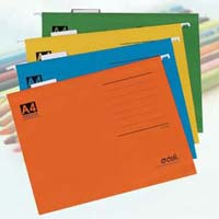 Office Suspension Files