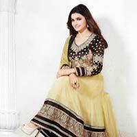 Ladies Embroidered Anarkali Suits