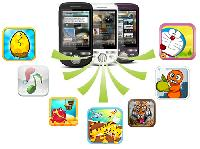 Android Game Development Services