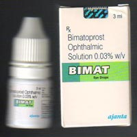 Bimat Eye Drops