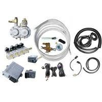 Cng Sequential Injection Kits