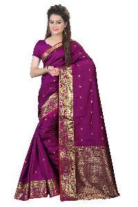 Lovely Pure Silk Saree