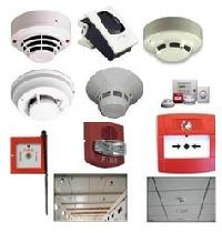 Fire Detection Equipments And Fire Protection Equipment