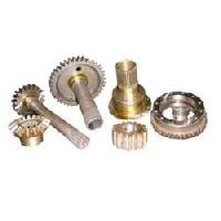 Horizontal Drilling Machines Spare Parts