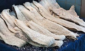 Dry Stock Fish Cod