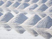 Granulated Salt
