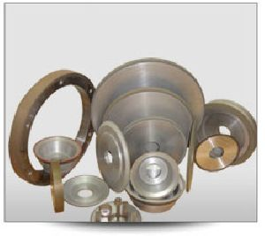 Industrial Diamond Wheels / Industrial CBN Wheels