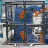 Flying Shears