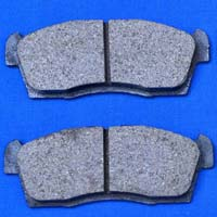 Alto Wagnor Automotive Disc Brake Pads