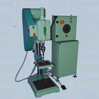 Automatic Pitch Control Tapping Machine