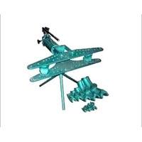 Manually Operated Hydraulic Pipe Bending Machine