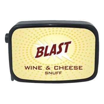 Blast Wine & Cheese