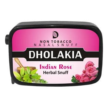 Dholakia Herbal Indian Rose Flip-top