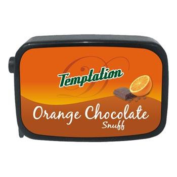 Temptation Orange Chocolate