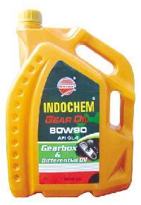 Gear Oil (80W 90)