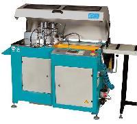 Stainless Steel Fabrication Equipment