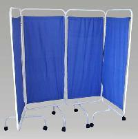 Hospital Bed Screen