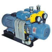 Single Head Vacuum Pressure Pumps