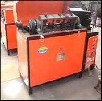 rod straightening machine