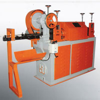 Wire Straightening Machine, Wire Cutting Machine