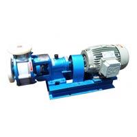 Centrifugal Non Metallic Pumps