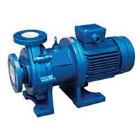 Sealless Magnetic Drive Pump