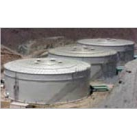 Liquid & Solid Storage Tanks