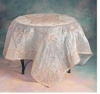 Table Cover Nakshi Works