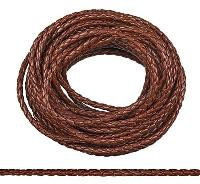 Braided Leather Cords