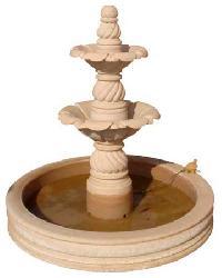 Garden Fountains  Sf-01