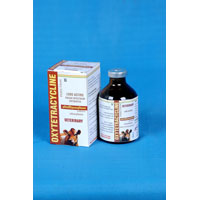 Oxytetracycline La Injection