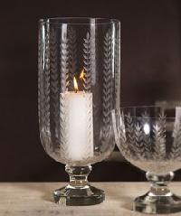 Crystal Tea Light Holders