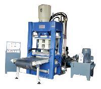 Automatic Bricks Machine