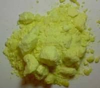 Agricultural Sulphur