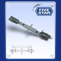 Tractor Adjustable Levelling Arm