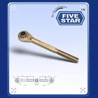 Tractor Top Link Assembly 03