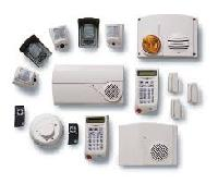 Security Systems Solution