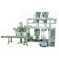 Automatic Bag Feeding Packaging Machine