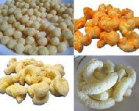 Corn Puff Line