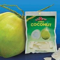 La2pu Dried Coconut