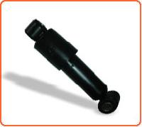 Cabin Shock Absorbers