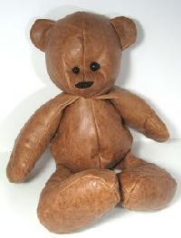 Leather Stuffed Toys