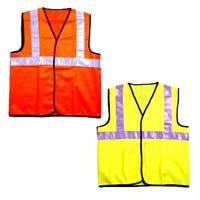 Kt Reflective Safety Jacket