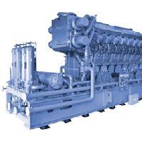 Mitsubishi brand diesel engines