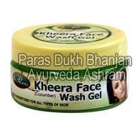 Kheera Face Wash Gel