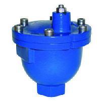 tamper proof air release valve