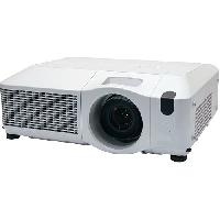 Lcd Multimedia Projector