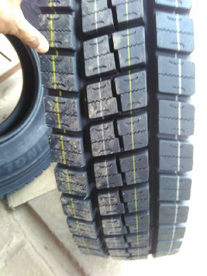 LINGLONG TRUCK TYRE LDL161